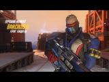 Overwatch Отличный бой за Солдат-76
