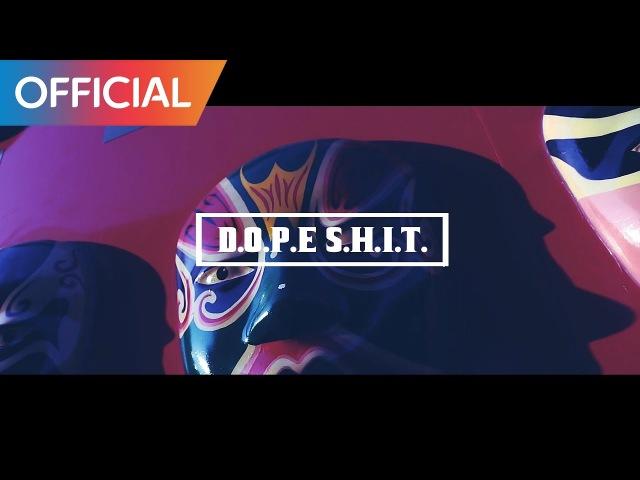 [MV] Stylo-Bille – Dope Shit (Feat. Chillin Ovatime' Da Soul)