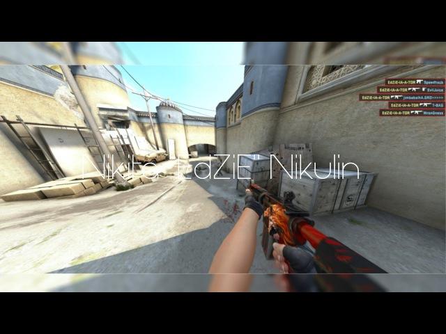 Nikita ''EdZiE'' Nikulin - M4 Ace