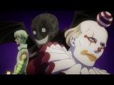 Monster- Allen Walker D. Gray-Man Hallow