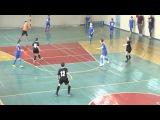Мини-футбол 2005 г.р. 3 тур. ДЮСШ НН 2007 2010 Радий-Мыза 2 тайм