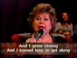 Ginette Reno - I Will Survive (2000)