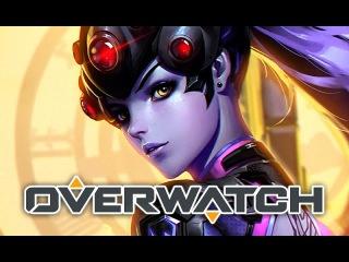 Фильм OVERWATCH (полный игрофильм, все эпизоды) [1080p]