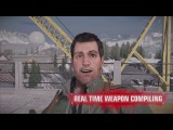 Dead Rising 4 - Steam Trailer