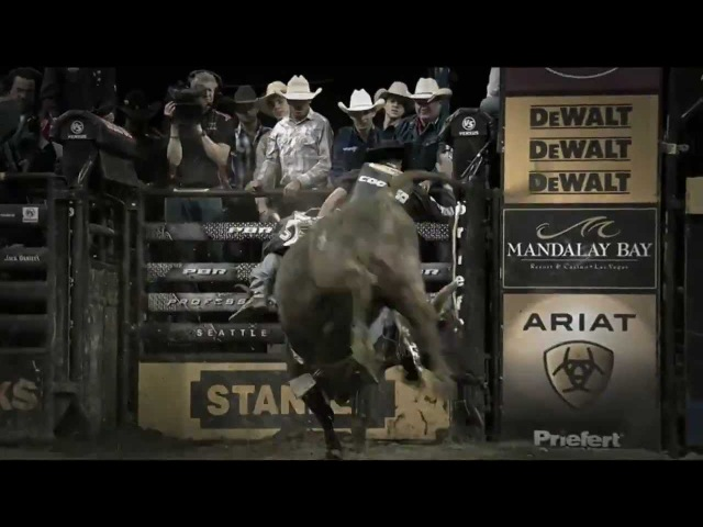 2012 PBR Intro - Welcome To The Party HQ