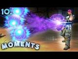 INSANE ZARYA PLAY BY #1 ZARYA WORLD.. | Overwatch Daily Moments Ep. 10 (Funny and Random Moments)