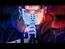AMV | Unfair world of shinobi - Мыслеасфиксия | Pain compilation