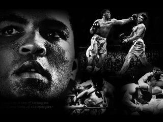 Мохаммед Али - легенда мирового бокса HD vj[fvvtl fkb - ktutylf vbhjdjuj ,jrcf hd