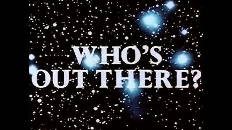 Extra-Terrestrial Life: Who's out there? - 1975 Educational Documentary - WDTVLIVE42