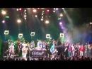Demi festival 2017: Freestyle 10Vers - Abrasif - Davodka....