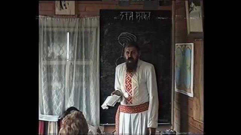 урок 25 | Женидьба Исаака на Ревекке | Религиоведение (Хиневич А.Ю.)