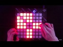 Alan Walker Faded Launchpad MK2 cover Project File