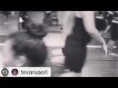 Duck Walk! • TVO Advanced Team practice • Tahitian Dance