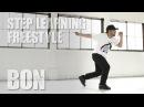 BON FREE STYLE - STEP LEARNING - Dance Tutorials