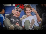 Out Of Focus World Cup Skateboarding The Hague 2017 Pro Freestyle (Maxim Kruglov, Scott Decenzo)