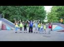 27 06 17 День молодежи в Волжском парке Boom Bastic Jam