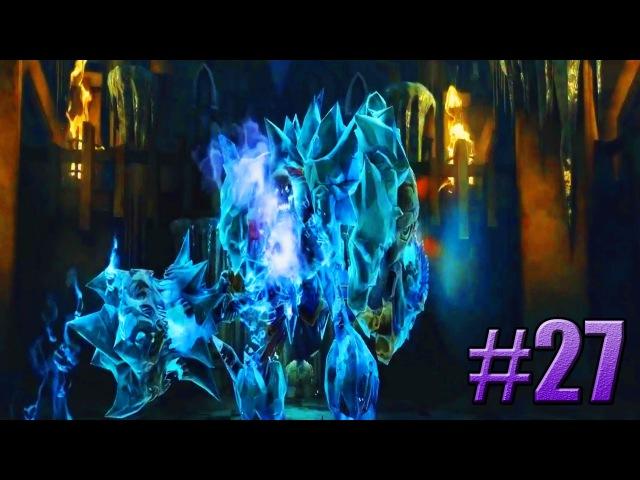 Прохождение Darksiders 2 - Низложенный Король.27