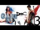 Прохождение DMC Devil May Cry 5 миссия 3 Родословная