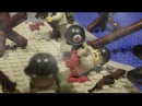 LEGO WW2 BATTLE NORMANDY D-DAY LANDING - LEGO SAVING PRIVATE RYAN