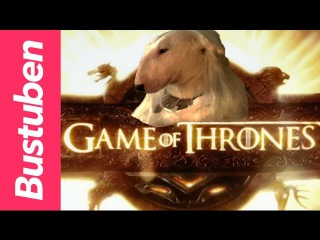 Game Of Thrones season 6 - Official Trailer (Funny dog)