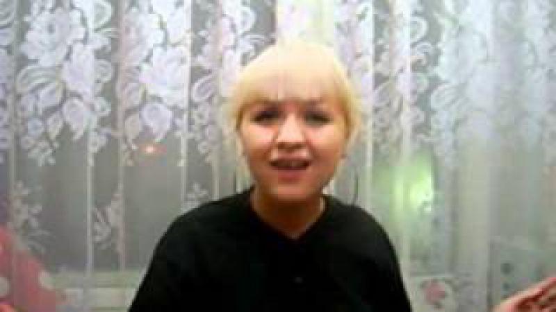 Карпеева Эльвина Кышкы чия
