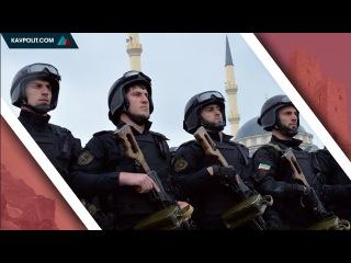 Ингушский пленник Чечни и карачаевский тиран /ГЛАВНОЕ ЗА НЕДЕЛЮ НА КАВКАЗЕ/