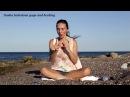 Супер медитация для шуньи и баланса 2 х полушарий мозга.