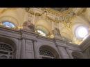 MADRID. La stazione Atocha, il parco del Retiro, il Palazzo Reale, le Chiese.