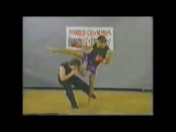 Звезда 80-90-х Бенни Уркидес