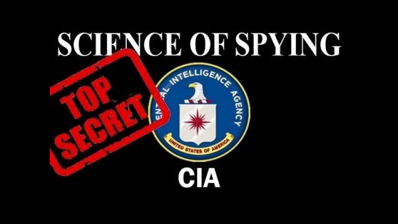 Comment la CIA a allumé le feu en Europe *** (Documentaire Top)