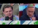 Е Понасенков на НТВ путинская Россия рухнет как СССР Макрон африканские дети