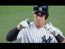 Slugger of the Month: Aaron Judge