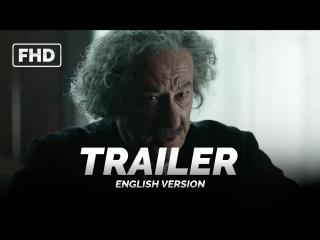 ENG | Трейлер: «Гений - 1 сезон / Genius - 1 season» 2017