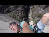 BungyJumping 220m!!!)))