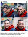 Парикмахер показал, как стрижка меняет человека. Даже бездомного.