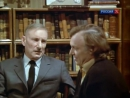 Приезд гостя (Оля, запоминай!...) из к/ф Дочки-матери (1974)