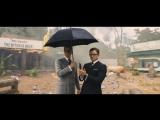 Kingsman: Золотое кольцо — Дублированный трейлер №2 (2017)