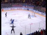 КХЛ. СКА - ДИНАМО (2:0)