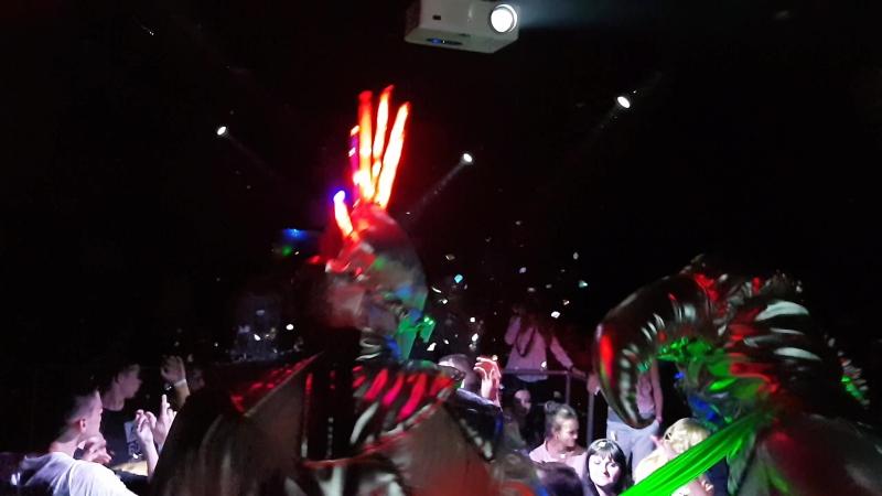 0:29 SAM Feri Club Birsday party 2 yers