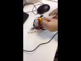 Робот-захватчик