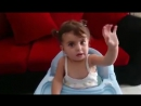 Kavkaz vine реакция девочки Ма ша Аллах