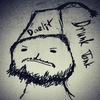 Daelit Official page [SHIZA Project] Drunk Tank