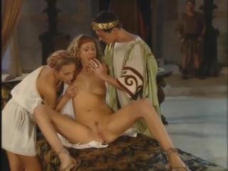 Фильм гладиатор 3 сексуальное соревнование
