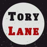 Логотип Tory Lane