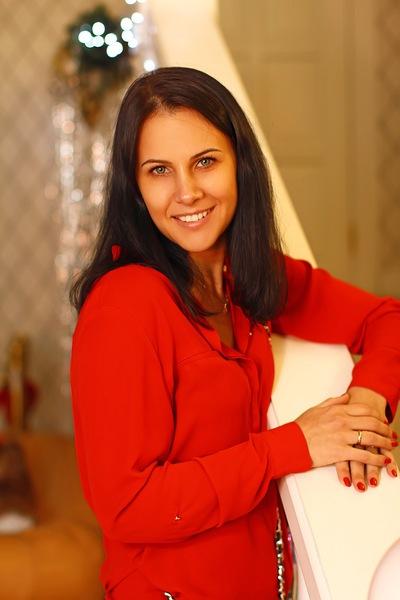 Виктория Дарская