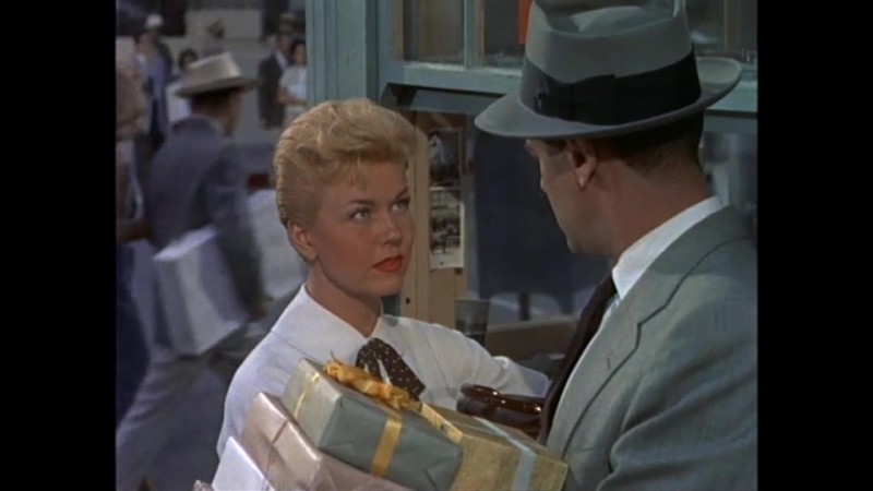 Doris Day - Young At Heart 1954 in english eng