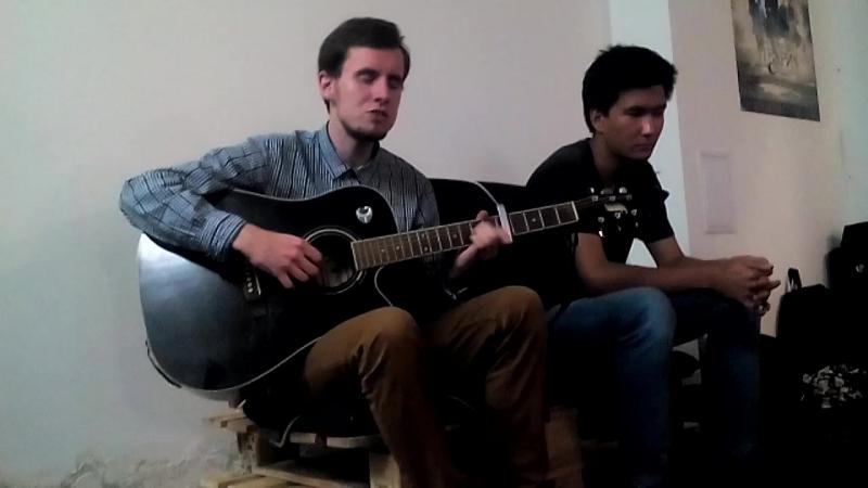 Гитарник Красноярск