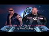 [WWE QTV]☆[Backlash 2003][Goldberg vs The Rock]☆[Голдберг про Рока][Full]