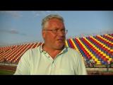 Интервью главного тренера ФК Титан В.А.Шаталина после матча с ФК Люберцы