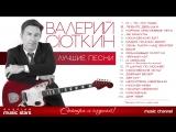 ВАЛЕРИЙ СЮТКИН - ЛУЧШИЕ ПЕСНИ